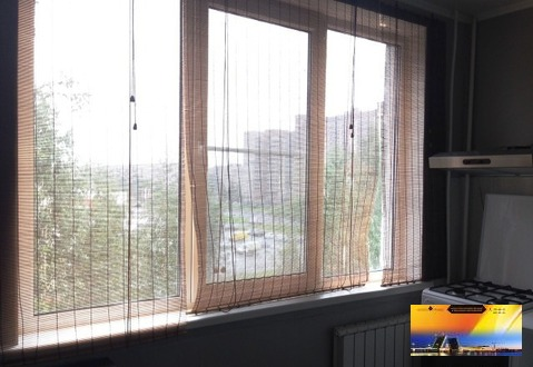 Хорошая квартира у метро Пр-т Большевиков. Недорого. Прямая продажа - Фото 3