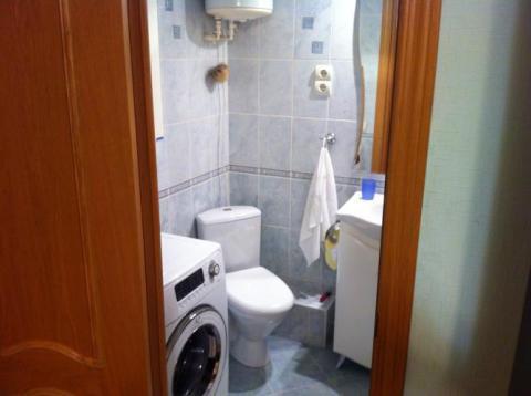 1-комнатная квартира, Баковская ул, 8 - Фото 3