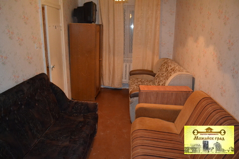 Посуточно 2х комнатная квартира ул.Юбилейная д.1 - Фото 5