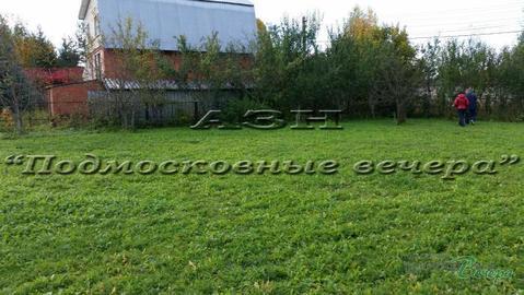 Осташковское ш. 17 км от МКАД, Витенево, Участок 12 сот. - Фото 5