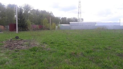 Продается земельный участок, Булычево, 20 сот - Фото 5