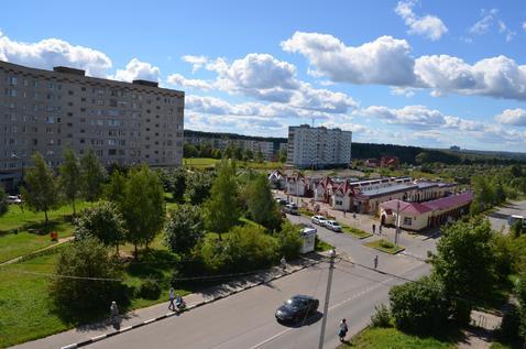 3 комнатная квартира в г. Краснозаводск - Фото 4