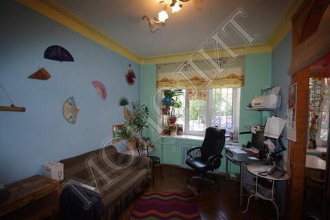 Двухкомнатная квартира. г. Москва, ул. 4-я Тверская-Ямская, дом 9 - Фото 1