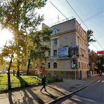 Продажа квартиры, Ул. Остоженка - Фото 4