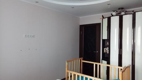 3-к квартира, ул. Сергея Ускова, 3 - Фото 4