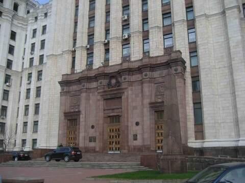 Офис 70.3 кв. м, м. Красные ворота - Фото 3
