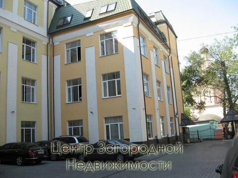 Аренда офиса в Москве, Чистые пруды Китай-город, 106 кв.м, класс B. .