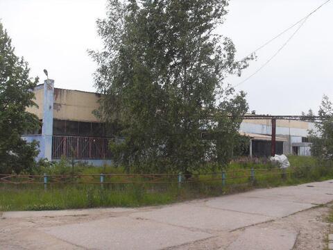 Готовое производство 20 000 кв.м. - Фото 3