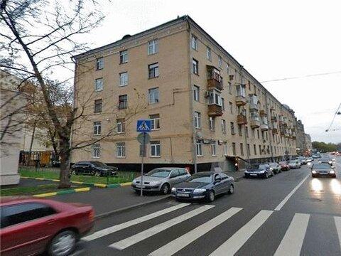 Продажа квартиры, м. Киевская, Ул. Плющиха