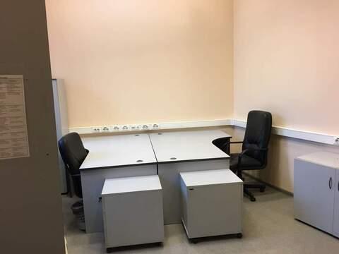 Офис в аренду 59.2 м2, м. Семеновская - Фото 5