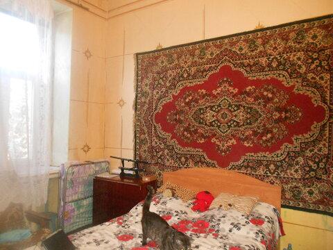 Центр, ул.Тургеневская 34, комната S-31м2,2/3к дома - Фото 3