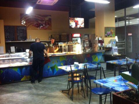 Столовая Кафе Готовый бизнес Два помещения 350 кв.м Комсомольская - Фото 3