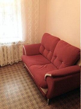 Сдаю 3к. кв. ул. Профинтерна 2/5кирп. 60м. хорошее состояние, мебель, - Фото 1