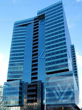 Сдам офис 295 кв.м, БЦ класса A «газойл Плаза (Gazoil plaza)» - Фото 2