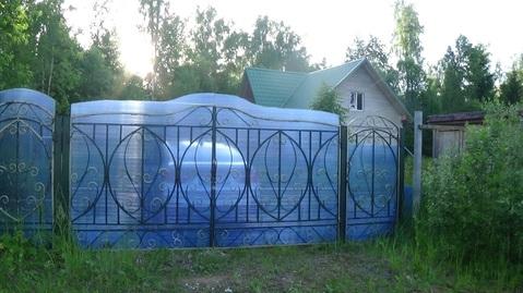 Двухэтажный зимний дом 140км от МКАД по Минскому шоссе - Фото 2