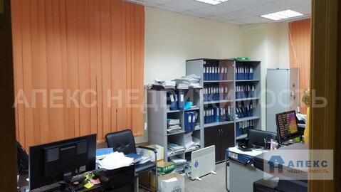 Аренда офиса пл. 172 м2 м. Калужская в бизнес-центре класса В в . - Фото 3