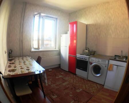 2х комнатная квартира 50 кв.м на ул. Академика Скрябина, дом 8 - Фото 4