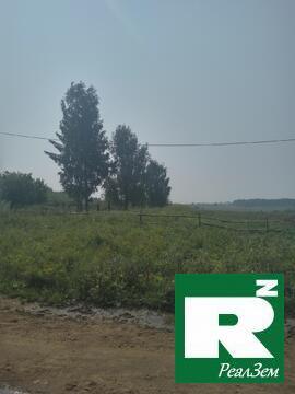 Земля промышленного назначения 1.5 Гектара в районе деревни Комлево - Фото 4