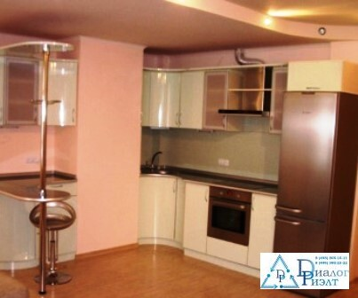 Сдается 2-комнатная квартира в Москве, район Люберецкие Поля - Фото 2