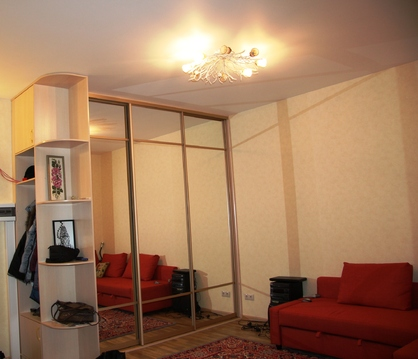 Однокомнатная квартира ул. Липовый парк, дом 11, Коммунарка - Фото 2