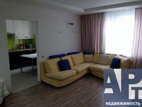 Трехкомнатная квартира п. Андреевка дом 41 - Фото 4