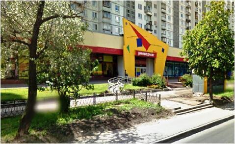 Торговое помещение 88 м2, м.Кунцевская - Фото 3