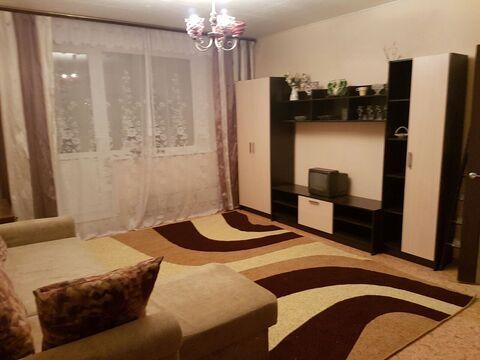 Однокомнатная квартира в САО Москвы - Фото 1