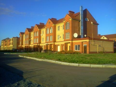 Квартира в микрорайоне «Премьера», 5 км от Челябинска - Фото 3