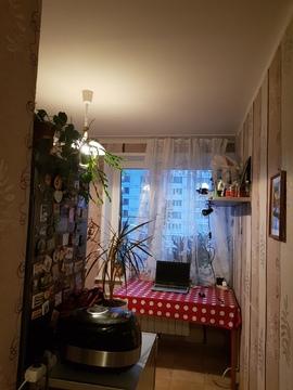 Продается 1 ком.кв, м. Щукинская, улица Гамалеи, 19к2 - Фото 3