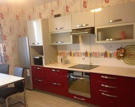 Уютная квартира в новом доме - Фото 1