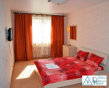 Комната в 2-комнатной квартире в Москве, район Некрасовка Парк - Фото 2