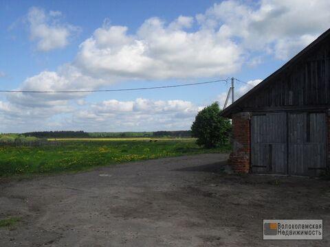 Участок под ферму или иное коммерческое использование - Фото 3