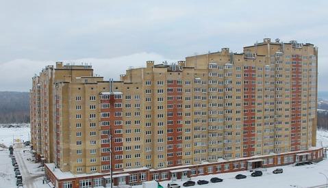 Продам квартиру на Лукина с отделкой в Чебоксарах.