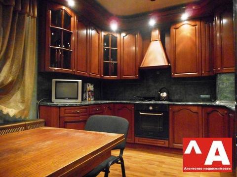 Аренда 4-й квартиры на Генерала Маргелова - Фото 5
