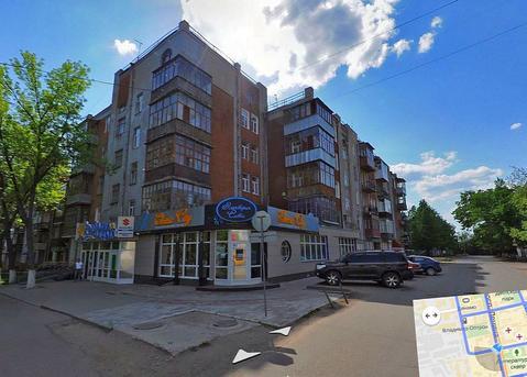 Эксклюзивная пятикомнатная квартира с сауной в центре Иванова - Фото 1
