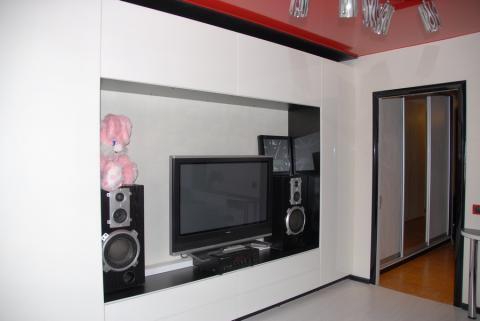 3-комнат. квартира 81кв.м в ЖК Цветы с ремонтом - Фото 5