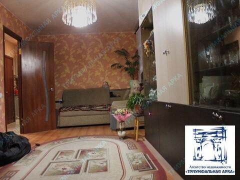 Продажа квартиры, м. Красносельская, Ул. Красносельская М. - Фото 4