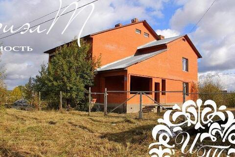 Дуплекс (выделенная часть дома) 175 м2 в черте гор. Наро-Фоминск - Фото 1