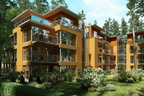 Продажа квартиры, Купить квартиру Юрмала, Латвия по недорогой цене, ID объекта - 313155125 - Фото 1