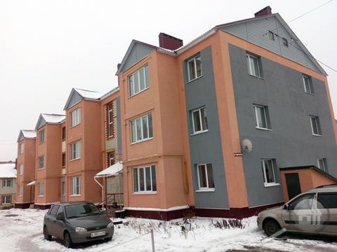 Продается 2-комнатная квартира, с. Бессоновка, ул. Сиреневая - Фото 1