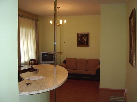 Продаётся 2-х комнатная квартира 66,5 м2 - Фото 1
