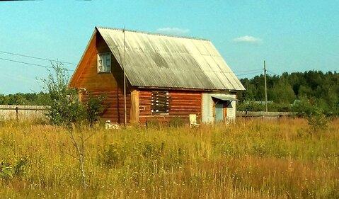 Летний дом в Дуброво - Фото 4