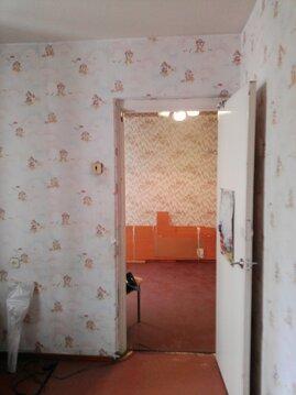 Две комнаты в малонаселенной квартире ! - Фото 5