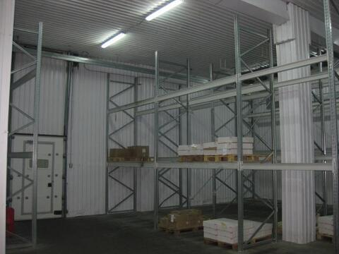 Продажа пищевого производства г.Балашиха - Фото 5