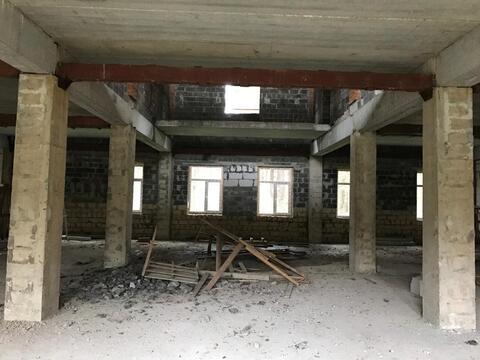Коммерческое строение 1500 кв м д. Шмеленки - Фото 5