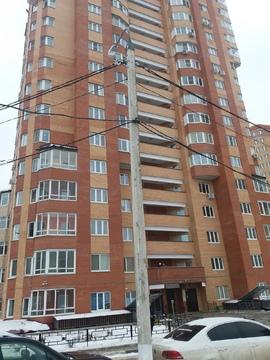 Квартира в Домодедово - Фото 1
