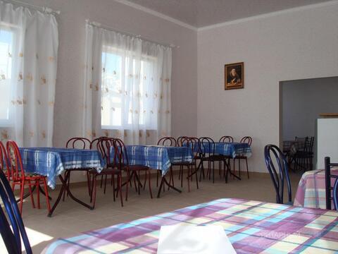 Продается частный пансионат на 100 мест в п. Андреевка, Крым - Фото 4