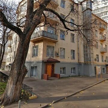 Офис 45 м2 на Серебряном переулке Арбата - Фото 1
