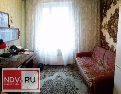 3-комнатная квартира у м.вднх, ул.Галушкина, д.3, к.1 - Фото 5