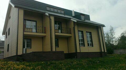 Дом в деревне Белозерово Одинцовского района - Фото 4